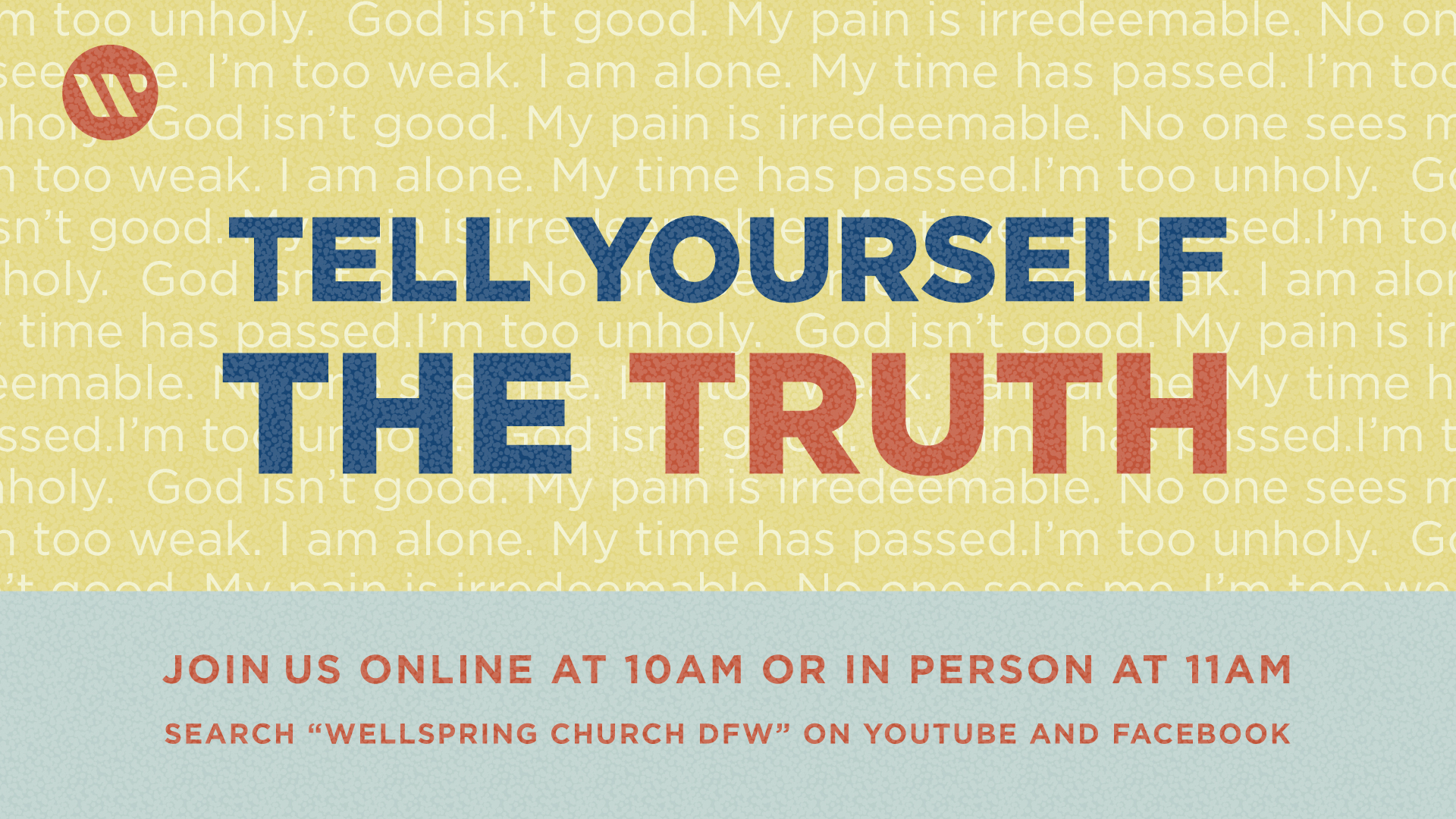 TellYourselfTheTruth Online